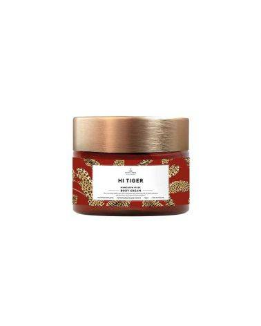 Body cream 250 ml - Hi tiger, it's spa time - The gift label