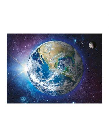 Our planet - Save the planet collection 1000 brikker - Eurographics