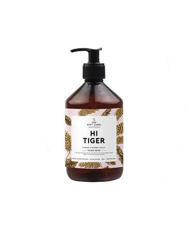 Håndsæbe 500 ml - Hi Tiger - The gift label