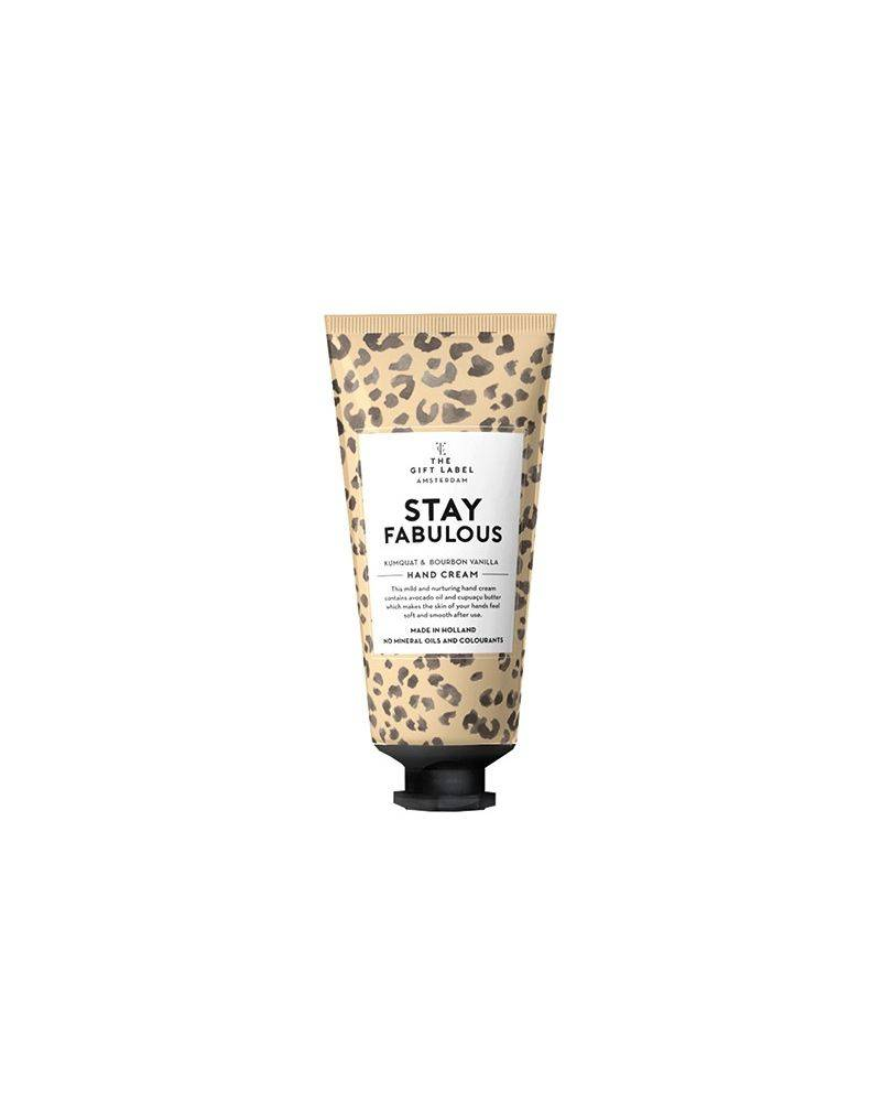 Håndcreme tube 40 ml - Stay...